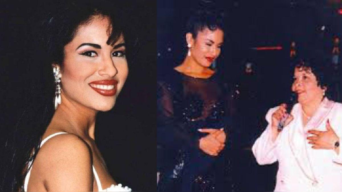 Selena Quintanilla Así Luce Yolanda Saldívar A 25 Años De La Muerte De La Reina Del Tex Mex Rpp Noticias
