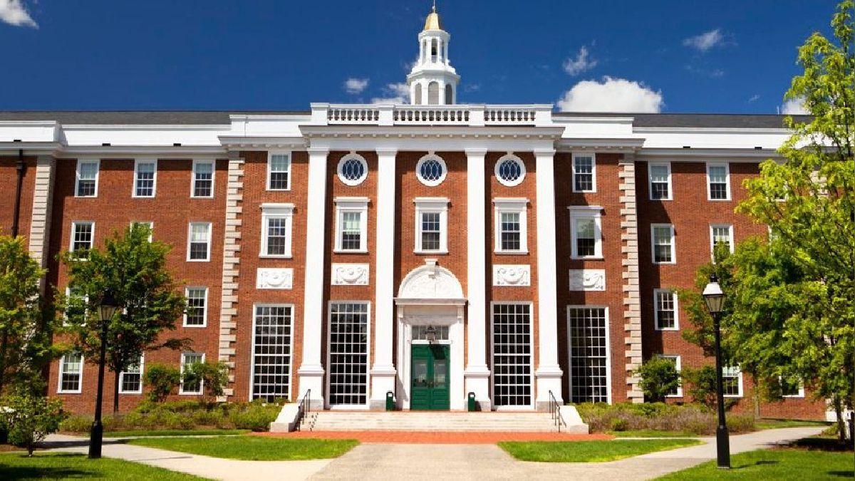 Cursos online | Universidad de Harvard liberó clases gratuitas a distancia  de 64 disciplinas | RPP Noticias