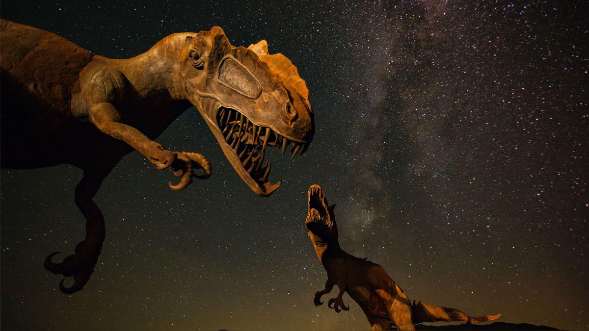 Modelo 3d Asi Fue El Asteroide Que Extinguio A Los Dinosaurios Seegun Calculos De Supercomputadora Nature Science Rpp Noticias Influir en el declive gradual de los dinosaurios, como la escisión del supercontinente pangea en laurasia y gondwana, y la actividad volcánica constante. modelo 3d asi fue el asteroide que