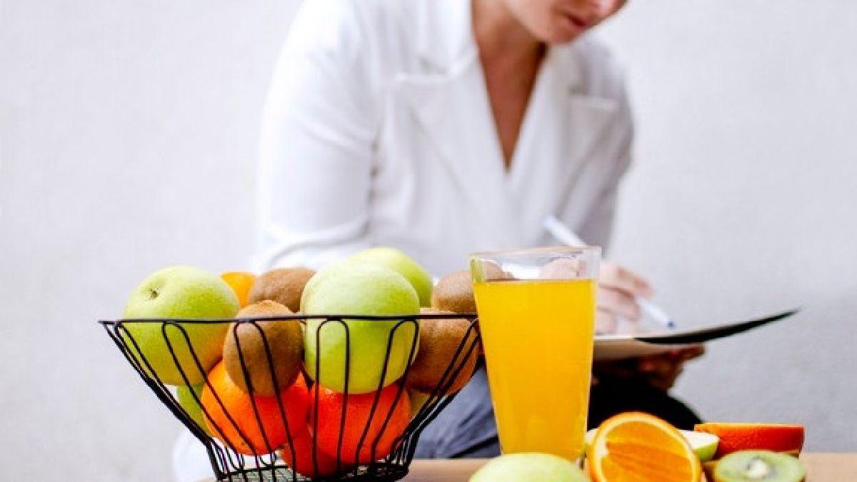 Coronavirus: ¿Qué recomendaciones nutricionales debe seguir un paciente recuperado?