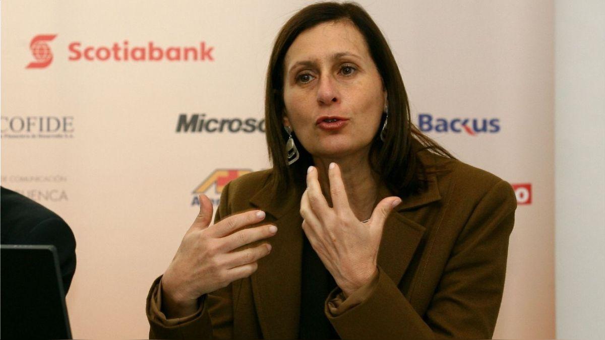 Quién es Patricia Teullet? Este es el perfil de la nueva ministra de la  Mujer | RPP Noticias