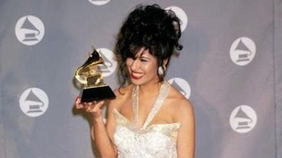 Grammy 2021: Selena Quintanilla recibirá un premio en reconocimiento a su  trayectoria artística | RPP Noticias