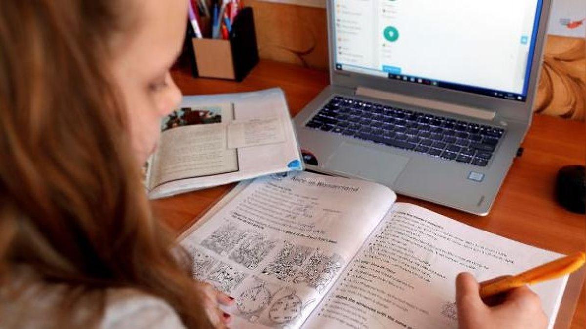 Clases virtuales: Cómo motivar a los niños a estudiar durante la pandemia